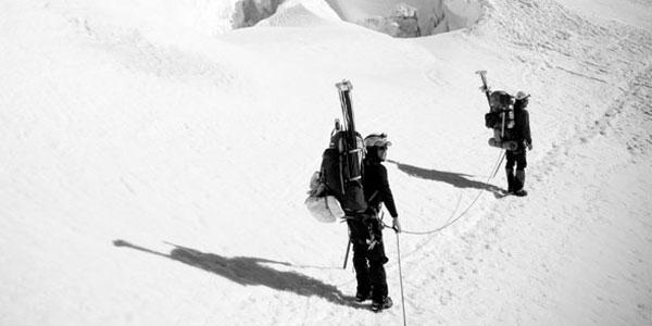 Climbing Philosophy