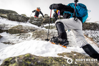 A Guides View: How to Select Mountaineering Boots