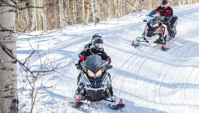 Image: Snowmobile.com