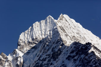 Everest Basecamp Trek and Island Peak